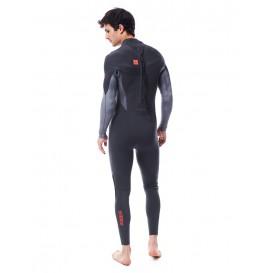 Jobe Portland 3/2mm Herren Back Zip Thermo Neoprenanzug Fullsuit hier im Jobe-Shop günstig online bestellen