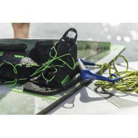 Jobe Ski Combo Transfer Leine für Wakeboard & Wasserski Seil blau hier im Jobe-Shop günstig online bestellen