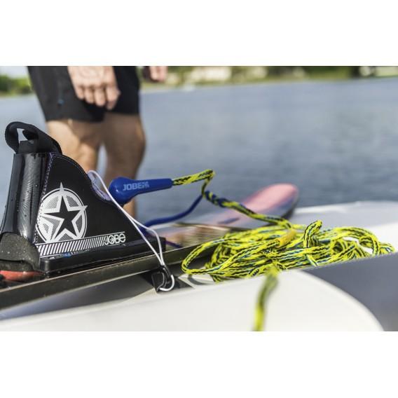 Jobe Ski Combo Transfer Leine für Wakeboard & Wasserski Seil blau im ARTS-Outdoors Jobe-Online-Shop günstig bestellen