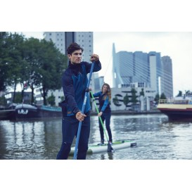 Jobe SUP Paddel Fiberglas 3-teilig vintage blau im ARTS-Outdoors Jobe-Online-Shop günstig bestellen