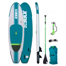 Jobe Volta 10.0 SUP Package mit Paddel + Pumpe + Tasche im ARTS-Outdoors Jobe-Online-Shop günstig bestellen