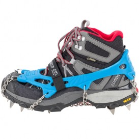 Climbing Technology Ice Traction Plus Crampon Steigeisen