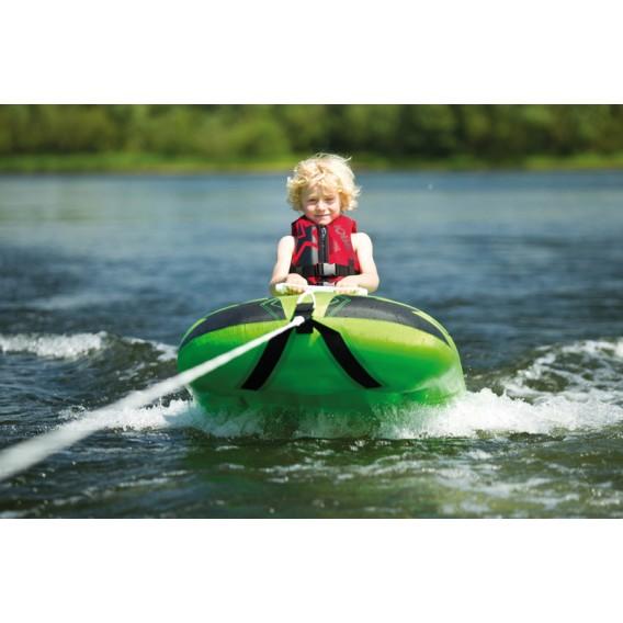 Jobe Parrot Trainer Wasserski-Trainer Funtube für Kinder im ARTS-Outdoors Jobe-Online-Shop günstig bestellen