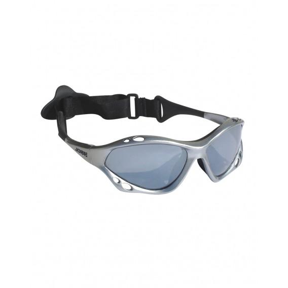 Jobe Knox Floatable Glasses Wassersport Sonnenbrille Polarized silver hier im Jobe-Shop günstig online bestellen