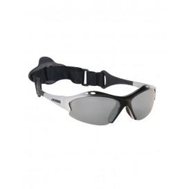 Jobe Cypris Floatable Glasses Wassersport Sonnenbrille Polarized silver