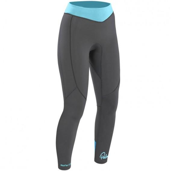 Palm Neoflex Womens Pants Damen Neopren Hose jet grey hier im Palm-Shop günstig online bestellen