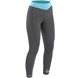 Palm Neoflex Womens Pants Damen Neopren Hose jet grey im ARTS-Outdoors Palm-Online-Shop günstig bestellen