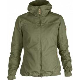 FjällRäven Stina Jacket Damen Outdoor Jacke green hier im Fjällräven-Shop günstig online bestellen