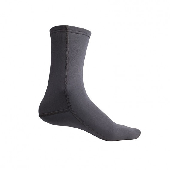 Hiko Slim Socks 0.5 mm Neopren Socken Paddelsocken schwarz hier im Hiko-Shop günstig online bestellen