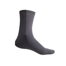 Hiko Slim Socks 0.5 mm Neopren Socken Paddelsocken schwarz im ARTS-Outdoors Hiko-Online-Shop günstig bestellen