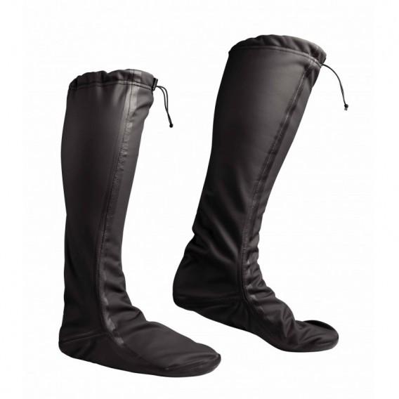 Hiko Socky Lars Neopren Kniestrümpfe Paddel Socken schwarz hier im Hiko-Shop günstig online bestellen