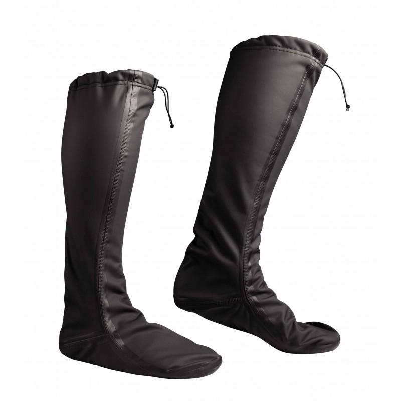 Hiko Slim Socks 0.5 mm Neopren Socken Paddelsocken schwarz