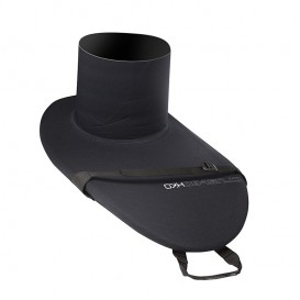 Hiko Crust CL 87 Kajak Spritzdecke Spritzschutz Neopren schwarz im ARTS-Outdoors Hiko-Online-Shop günstig bestellen