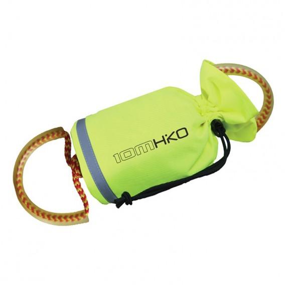 Hiko Throwline Rettungs Wurfsack lime-green hier im Hiko-Shop günstig online bestellen
