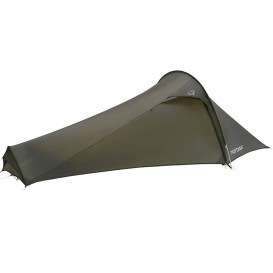 Nordisk Lofoten 1 ULW Tent 1 Personen Zelt forest green im ARTS-Outdoors Nordisk-Online-Shop günstig bestellen