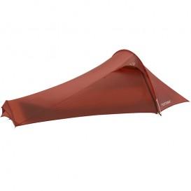 Nordisk Lofoten ULW Tent 2 Personen Zelt burnt red im ARTS-Outdoors Nordisk-Online-Shop günstig bestellen