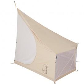 Nordisk Asgard 19.6 Basic Cabin Technical Cotton Zelt Innenkabine im ARTS-Outdoors Nordisk-Online-Shop günstig bestellen
