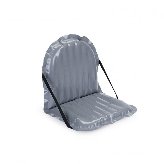 Gumotex Aufblasbarer Sitz mit Rückenlehne inkl. Ruthenhalterung für Halibut und Alfonso hier im Gumotex-Shop günstig online best