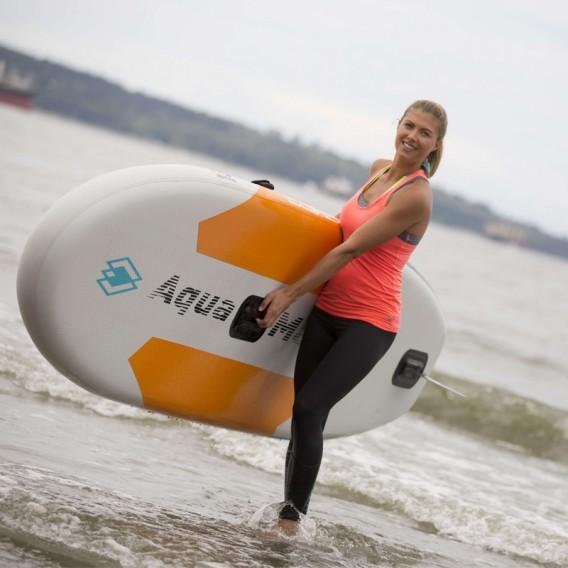 Aqua Marina Blade Windsurf Inflatable Stand Up Paddle Board aufblasbares SUP hier im Aqua Marina-Shop günstig online bestellen
