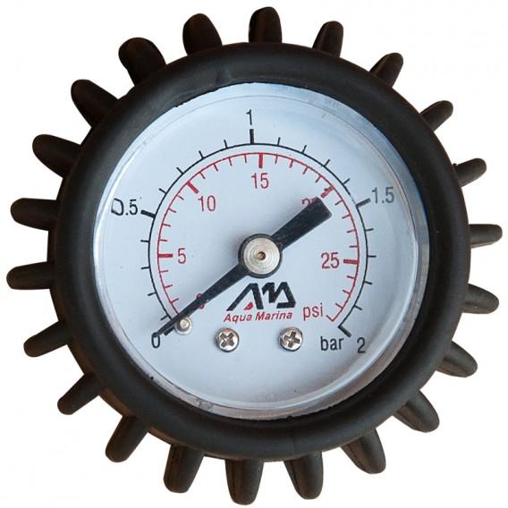 Aqua Marina Jombo Pressure Gauge Jombo Manometer hier im Aqua Marina-Shop günstig online bestellen