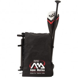 Aqua Marina Magic Backpack Transport Rucksack hier im Aqua Marina-Shop günstig online bestellen