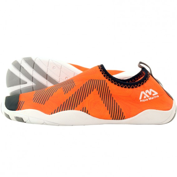 Aqua Marina Ripples Aqua Shoes Wasserschuhe orange im ARTS-Outdoors Aqua Marina-Online-Shop günstig bestellen