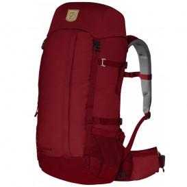 Fjällräven Kaipak 38 W Damen Trekking Rucksack G-1000 redwood im ARTS-Outdoors Fjällräven-Online-Shop günstig bestellen