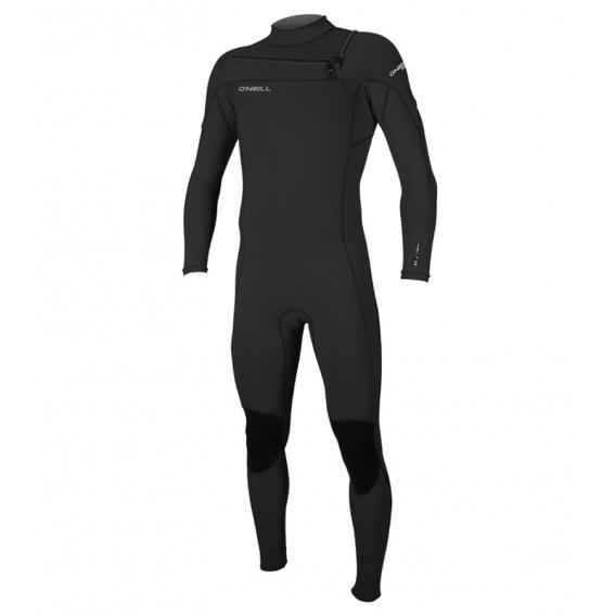 ONeill Hammer FZ 3/2 Full Herren Neoprenanzug Fullsuit Black hier im ONeill-Shop günstig online bestellen