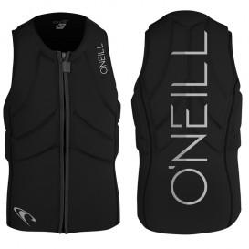 ONeill Slasher Kite Vest Herren Neopren Prallschutz Weste Black im ARTS-Outdoors ONeill-Online-Shop günstig bestellen