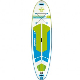 BIC 10.0 Air SUP Performer auflbasbares Stand Up Paddle Board
