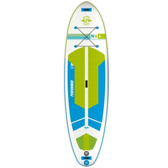 BIC 10.6 Air SUP Performer auflbasbares Stand Up Paddle Board im ARTS-Outdoors BIC SPORT-Online-Shop günstig bestellen