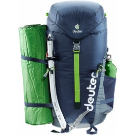 Deuter Gravity Expedition 45 Kletterrucksack navy-granite hier im Deuter-Shop günstig online bestellen