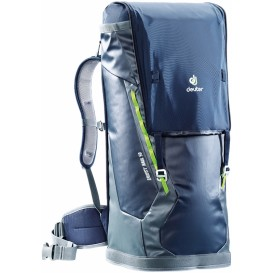 Deuter Gravity Haul 50 Kletterrucksack navy-granite