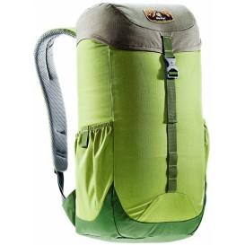 Deuter Walker 16 Daypack Freizeitrucksack moss-pine hier im Deuter-Shop günstig online bestellen