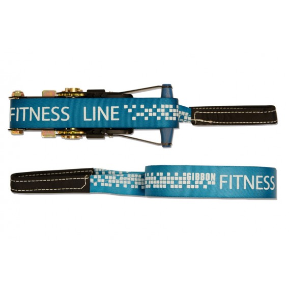 Gibbon Fitness Line Slackline hier im GIBBON-Shop günstig online bestellen