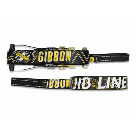 Gibbon Jib Line Slackline im ARTS-Outdoors GIBBON-Online-Shop günstig bestellen