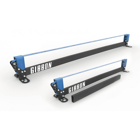Gibbon Slackrack Fitness Edition mit Slackline und Gestell hier im GIBBON-Shop günstig online bestellen