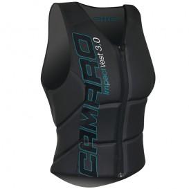 Camaro Impact Vest 3.0 Damen Neopren Prallschutzweste Auftriebsweste