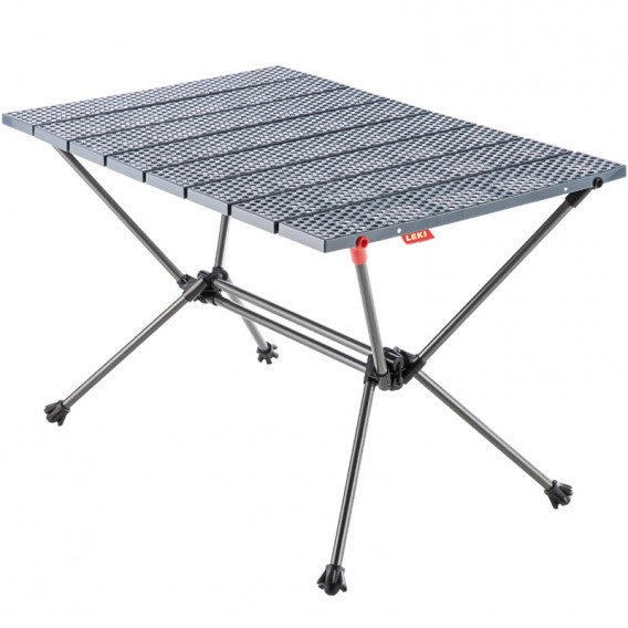 Leki Table XS Lite Klapptisch aus HTs Aluminium Campingtisch hier im Leki-Shop günstig online bestellen