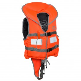 ExtaSea Kajakweste Schwimmweste Kinder orange im ARTS-Outdoors ExtaSea-Online-Shop günstig bestellen