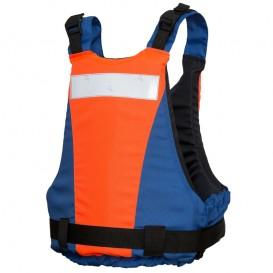 ExtaSea Kajakweste Schwimmweste orange-blau im ARTS-Outdoors ExtaSea-Online-Shop günstig bestellen