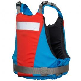 ExtaSea Kajakweste Schwimmweste blau-rot im ARTS-Outdoors ExtaSea-Online-Shop günstig bestellen