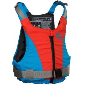 ExtaSea Kajakweste Schwimmweste blau-rot hier im ExtaSea-Shop günstig online bestellen