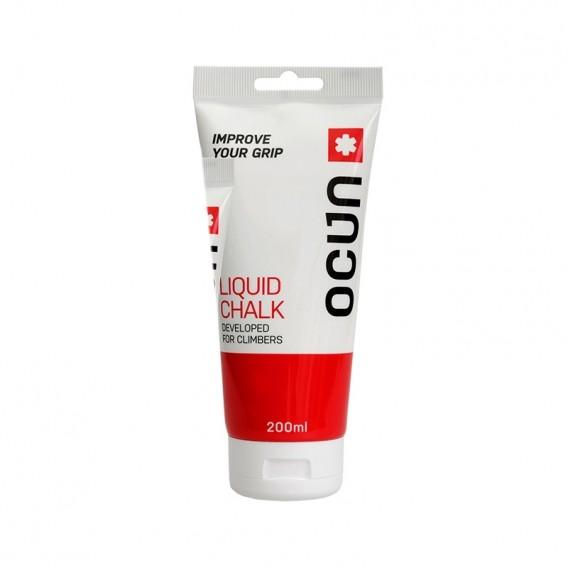 Ocun Liquid Chalk flüssige Kletterkreide in Tube 200ml hier im Ocun-Shop günstig online bestellen