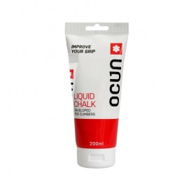 Ocun Liquid Chalk flüssige Kletterkreide in Tube 200ml