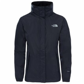 The North Face Resolve 2 Jacket Damen Regenjacke TNF black im ARTS-Outdoors The North Face-Online-Shop günstig bestellen