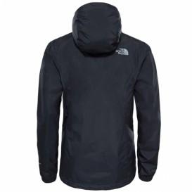 The North Face Resolve 2 Jacket Damen Regenjacke TNF black hier im The North Face-Shop günstig online bestellen