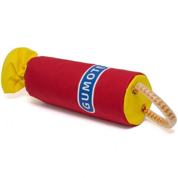 Gumotex 25m Throwline Wurfsack rot hier im Gumotex-Shop günstig online bestellen