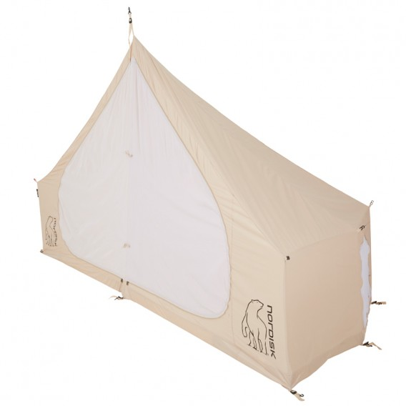 Nordisk Asgard 12.6 Basic Cabin Technical Cotton Innenkabine hier im Nordisk-Shop günstig online bestellen