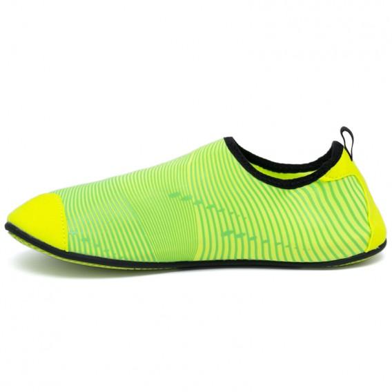 Ballop Wave Aquashoes Wasserschuhe Fitnessschuhe green hier im Ballop-Shop günstig online bestellen